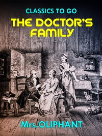 Cover The Doctor's Family