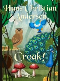 Cover Croak!