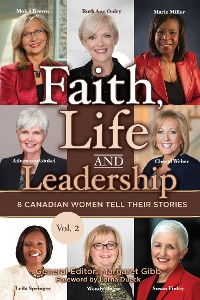 Cover Faith, Life and Leadership
