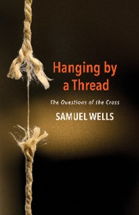 Cover Hanging by a Thread