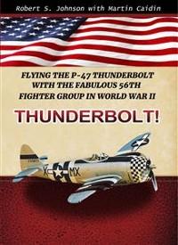 Cover Thunderbolt!