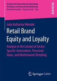 Cover Retail Brand Equity and Loyalty
