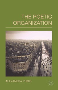 Cover The Poetic Organization