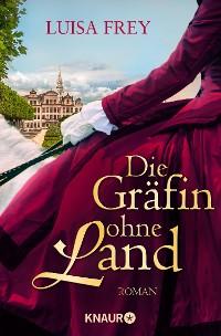 Cover Die Gräfin ohne Land