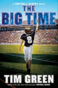 Cover Big Time