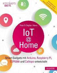 Cover IoT at Home