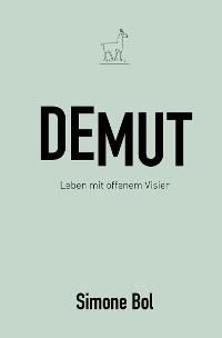 Cover Demut