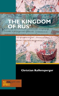 Cover The Kingdom of Rus'