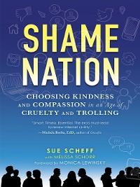 Cover Shame Nation
