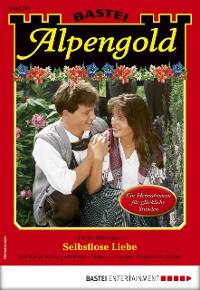 Cover Alpengold 291 - Heimatroman