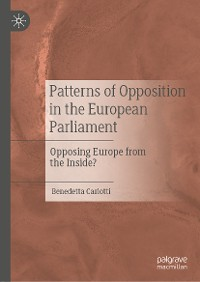 Cover Patterns of Opposition in the European Parliament