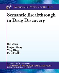 Cover Semantic Breakthrough in Drug Discovery