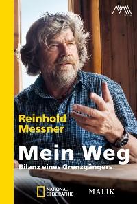Cover Mein Weg