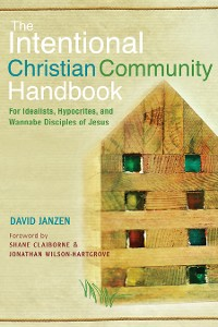 Cover The Intentional Christian Community Handbook