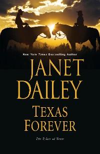 Cover Texas Forever