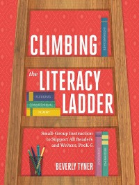 Cover Climbing the Literacy Ladder