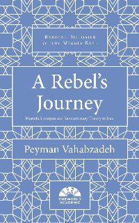 Cover A Rebel's Journey