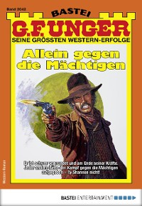 Cover G. F. Unger 2042 - Western