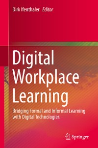 Cover Digital Workplace Learning