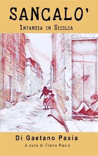 Cover Sancalò