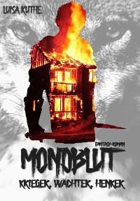 Cover Mondblut