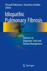 Cover Idiopathic Pulmonary Fibrosis