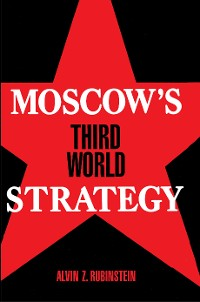 Cover Moscow's Third World Strategy