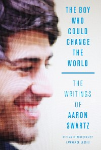Cover The Boy Who Could Change the World