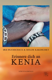 Cover Erinnere dich an Kenia