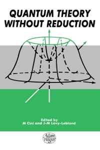 Cover Quantum Theory without Reduction,