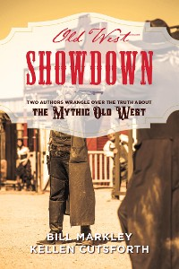 Cover Old West Showdown