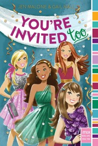 Cover You're Invited Too