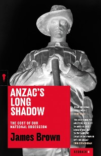 Cover Anzac's Long Shadow