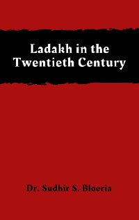 Cover Ladakh in the Twentieth Century