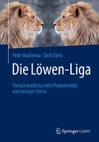 Cover Die Löwen-Liga