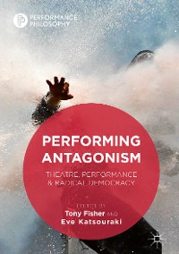Cover Performing Antagonism