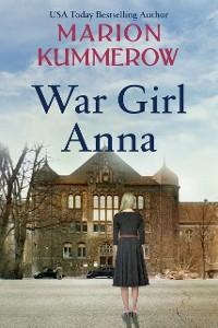 Cover War Girl Anna