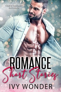 Cover Romance Short Stories