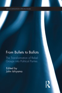 Cover From Bullets to Ballots