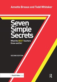 Cover Seven Simple Secrets