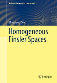 Cover Homogeneous Finsler Spaces