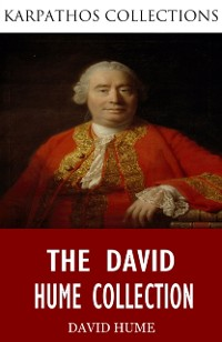 Cover David Hume Collection