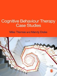 Cover Cognitive Behaviour Therapy Case Studies