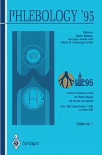 Cover Phlebology '95