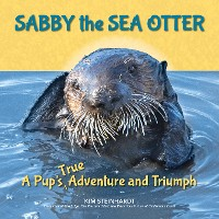 Cover Sabby the Sea Otter