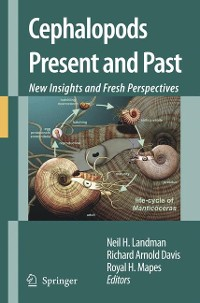 Cover Cephalopods Present and Past: New Insights and Fresh Perspectives