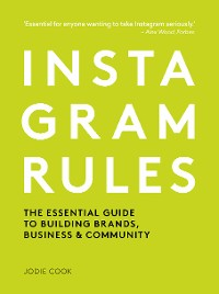 Cover Instagram Rules