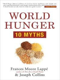Cover World Hunger