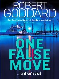 Cover One False Move