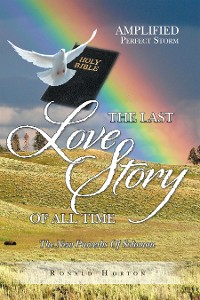 Cover The Last Love Story of All Time